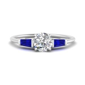 Past Present Future Ring