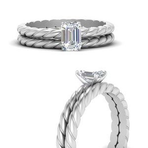 rope-style-emerald-cut-solitaire-wedding-set-in-FDENS1793EMANGLE3-NL-WG