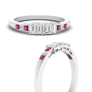 4-emerald-cut-diamond-accents-stone-band-with-pink-sapphire-in-FDENS207BGSADRPIANGLE3-NL-WG
