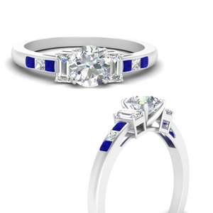 channel-set-3-stone-round-cut-engagement-ring-with-sapphire-in-FDENS207RORGSABLANGLE3-NL-WG