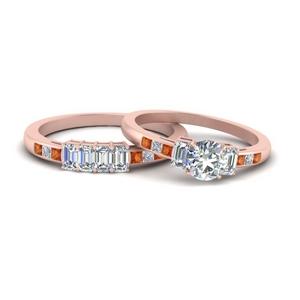 emerald-channel-set-round-cut-wedding-ring-set-with-orange-sapphire-in-FDENS207ROGSAOR-NL-RG
