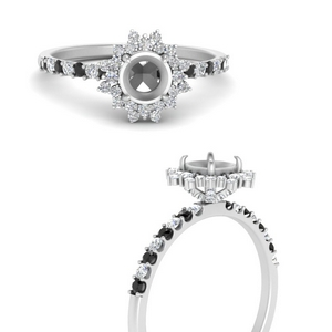 floral-art-deco-semi-mount-engagement-ring-with-black-diamond-in-FDENS3149SMRGBLACKANGLE3-NL-WG