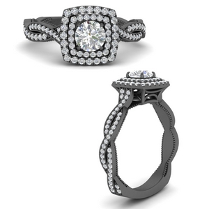 square-black-gold-double-halo-engagement-ring-FDENS3203RORANGLE3-NL-BG