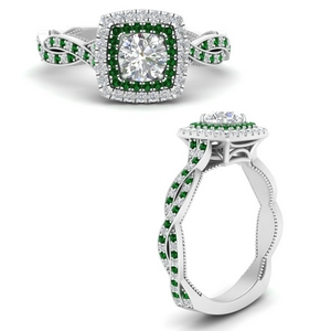 round-cut-double-halo-engagement-diamond-ring-with-emerald-in-FDENS3203RORGEMGRANGLE3-NL-WG