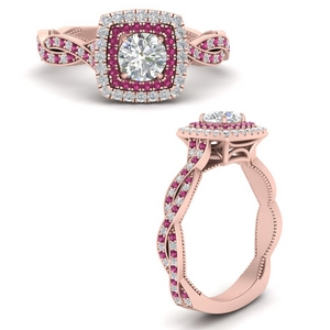 round-cut-double-halo-engagement-diamond-ring-with-pink-sapphire-in-FDENS3203RORGSADRPIANGLE3-NL-RG