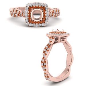 semi-mount-double-halo-engagement-diamond-ring-with-orange-sapphire-in-FDENS3203SMRGSAORANGLE3-NL-RG