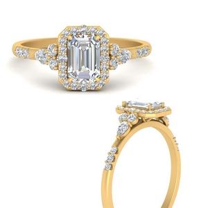 emerald-cut-halo-antique-diamond-engagement-ring-in-FDENS3234EMRANGLE3-NL-YG