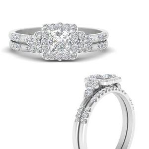 princess-cut-halo-edwardian-diamond-wedding-ring-and-band-in-FDENS3234PRANGLE3-NL-WG