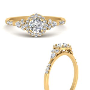 halo-vintage-moissanite-engagement-ring-in-FDENS3234RORANGLE3-NL-YG