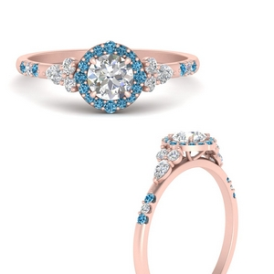 round-halo-edwardian-diamond-engagement-ring-with-blue-topaz-in-FDENS3234RORGICBLTOANGLE3-NL-RG