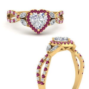 heart-pink-sapphire-halo-split-engagement-ring-in-FD1042HTRGSADRPIANGLE3-NL-YG