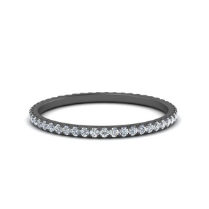 stackable-black-gold-eternity-band-FDEWB8371-0.25CT-B-NL-BG