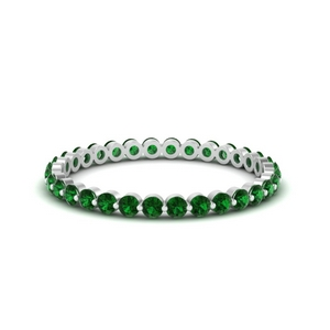half-carat-single-prong-emerald-wedding-ring-in-FDEWB9477(0.50ct)GEMGR-NL-WG-GS