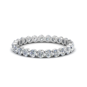 1-carat-single-prong-diamond-eternity-wedding-band-in-FDEWB9477B(1.00ct)-NL-WG