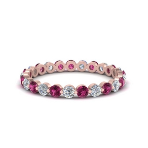 single-shared-prong-pink-sapphire-eternity-ring-in-FDEWB9477B(0.75ct)GSADRPI-NL-RG
