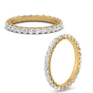 1-carat-weave-diamond-eternity-wedding-band-in-FDEWB9965RO-1.00CT-ANGLE3-NL-YG