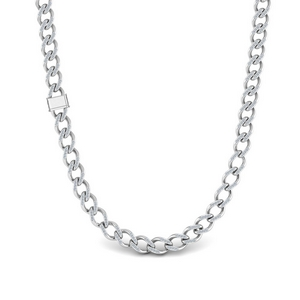 9MM Cuban Chain Necklace