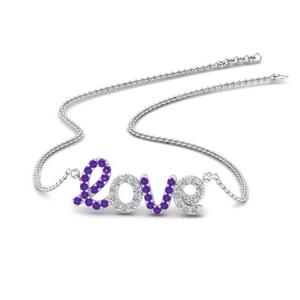 lettered-love-purple-topaz-pendant-in-FDPD85504GVITO-NL-WG