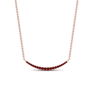 cute-smile-ruby-pendant-in-FDPD9771GRUDRANGLE1-NL-RG