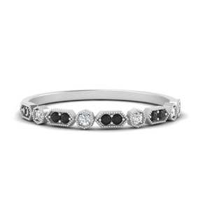 delicate-stacking-bands-with-black-diamond-in-FDWB9594GBLACK-NL-WG