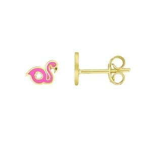 Gold Earrings For Kid