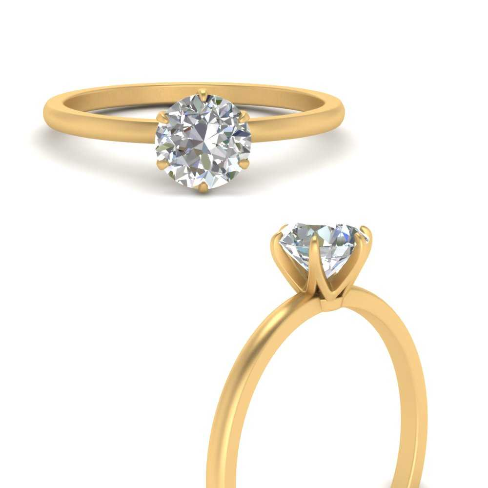 6-prong-delicate-solitaire-engagement-ring-in-FD1028RORANGLE3-NL-YG