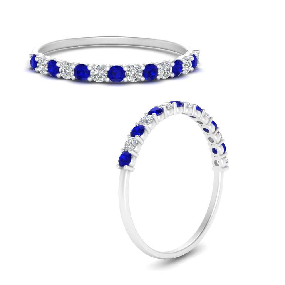 prong-stackable-diamond-ring-with-sapphire-in-FD9096GSABLANGLE3-NL-WG