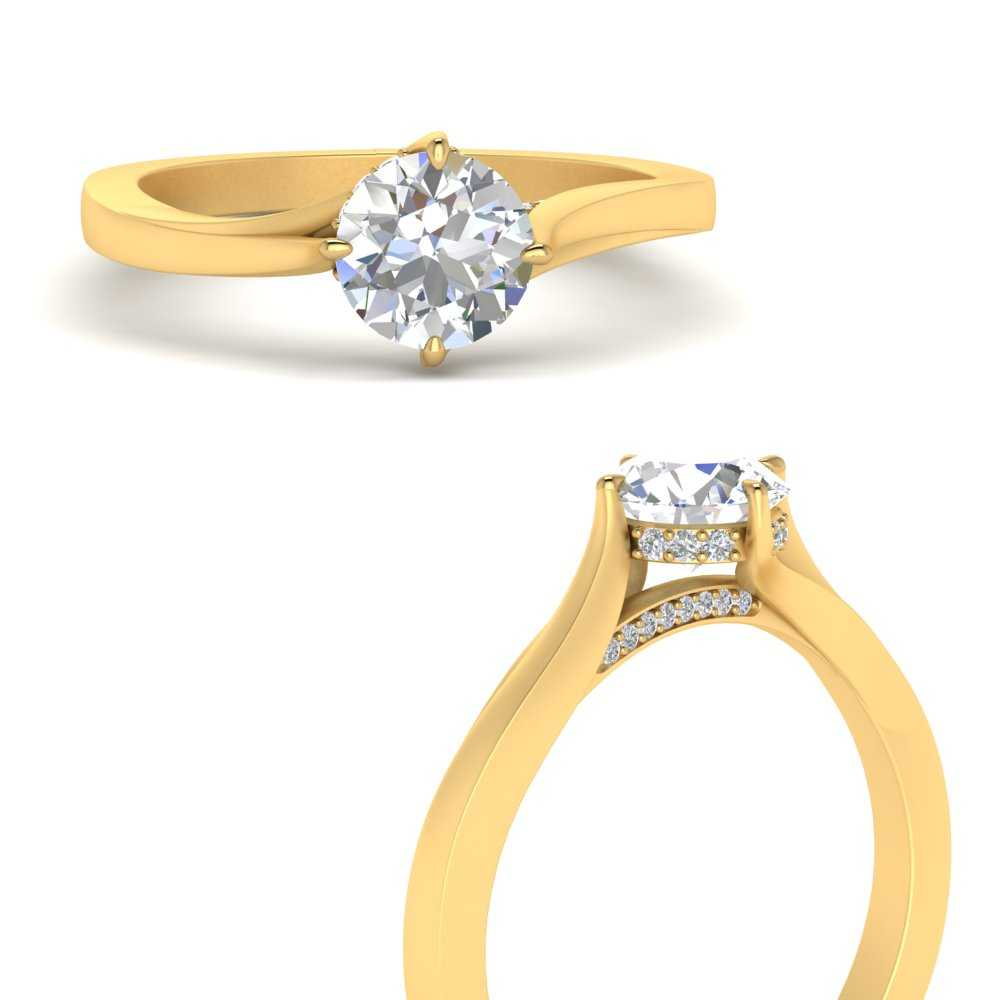 compass-point-round-hidden-halo-diamond-engagement-ring-in-FD122950RORANGLE3-NL-YG