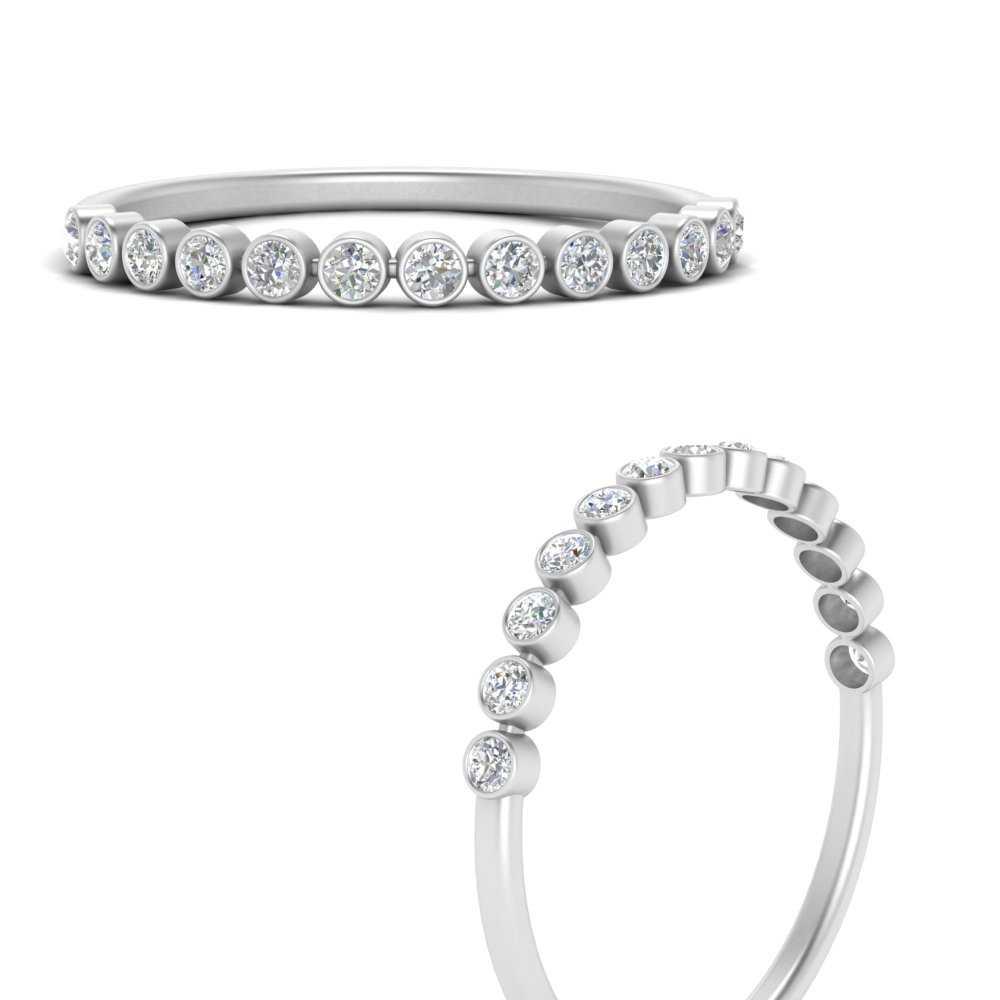 bezel-set-round-diamond-wedding-band-in-FD122968BANGLE3-NL-WG
