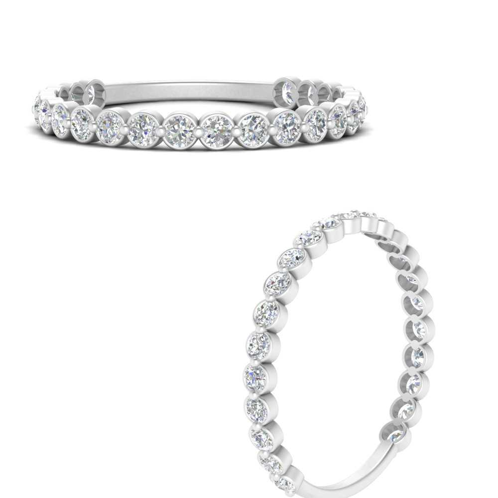 round-bezel-diamond-half-eternity-ring-in-FD8873BANGLE3-NL-WG