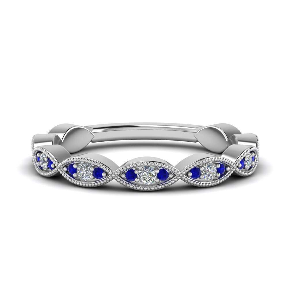 marquise-eye-stacking-diamond-band-with-sapphire-in-FD123093BGSABL-NL-WG