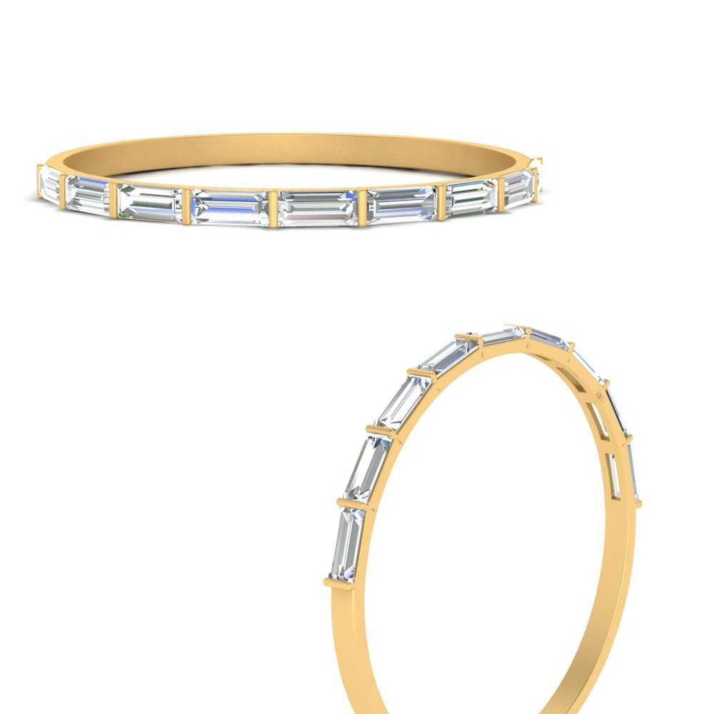 east-west-diamond-baguette-stacking-ring-in-FDWB1419BANGLE3-NL-YG