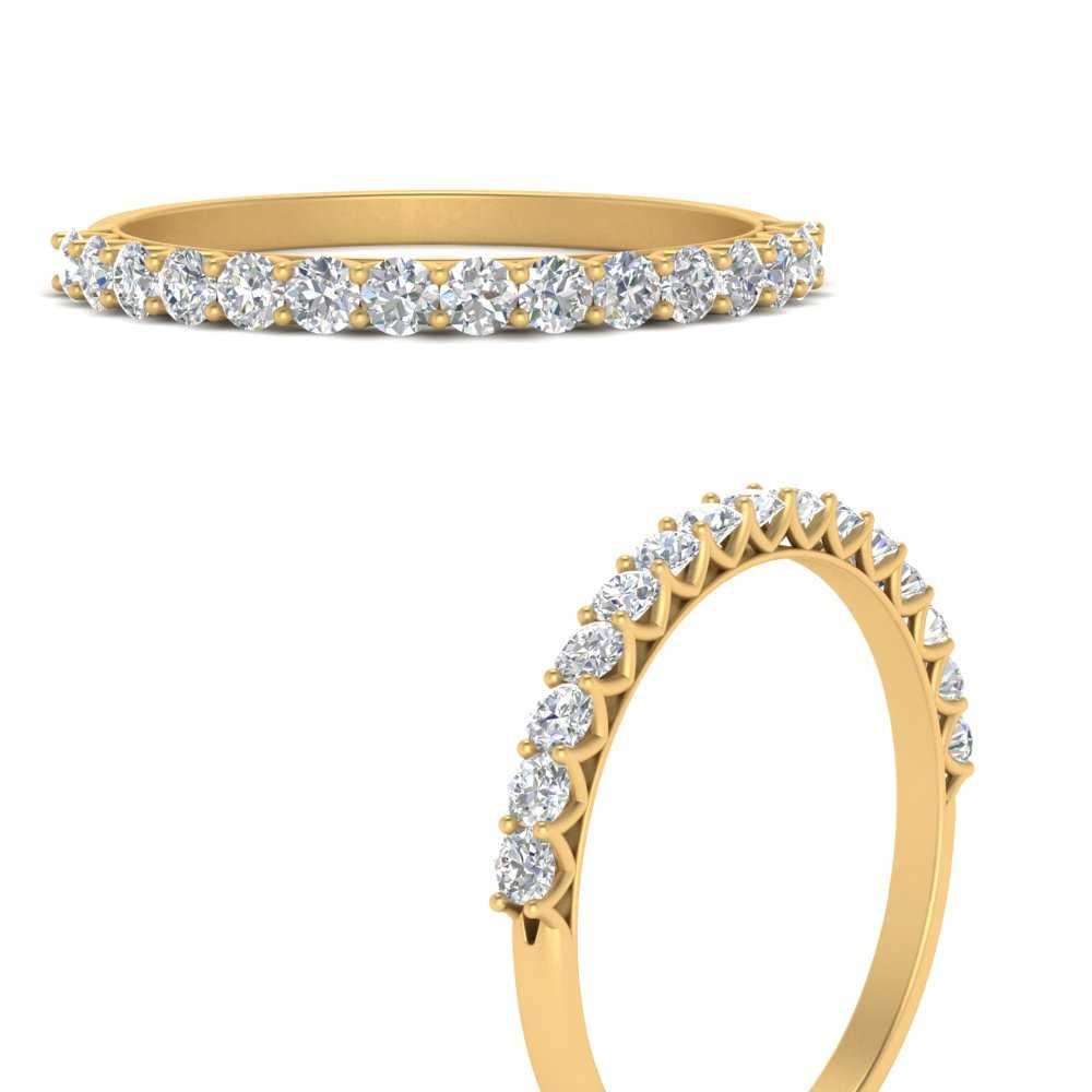 0.50-carat-u-prong-diamond-wedding-ring-in-FDWB660ANGLE3-NL-YG