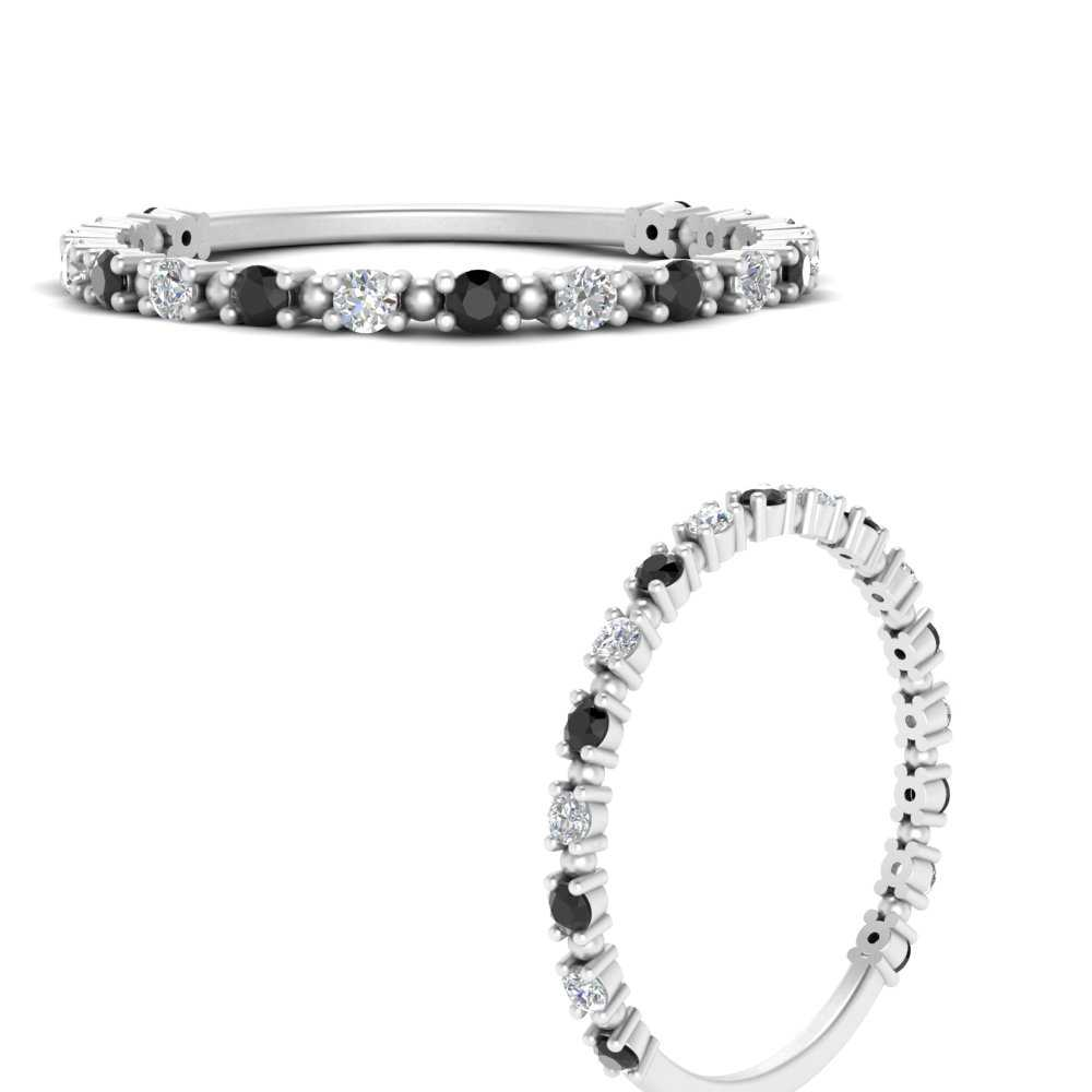 dot-thin-stacking-ring-with-black-diamond-in-FD64626BGBLACKANGLE3-NL-WG