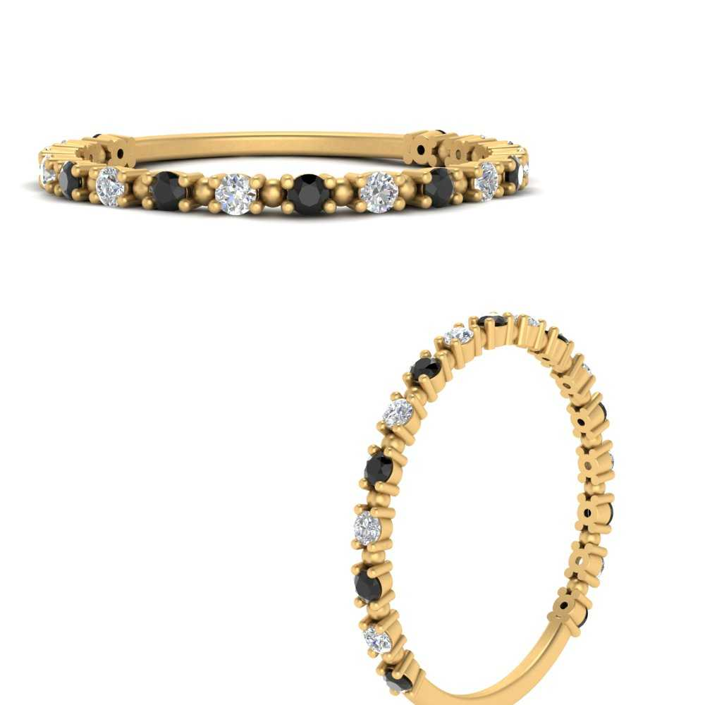 dot-thin-stacking-ring-with-black-diamond-in-FD64626BGBLACKANGLE3-NL-YG