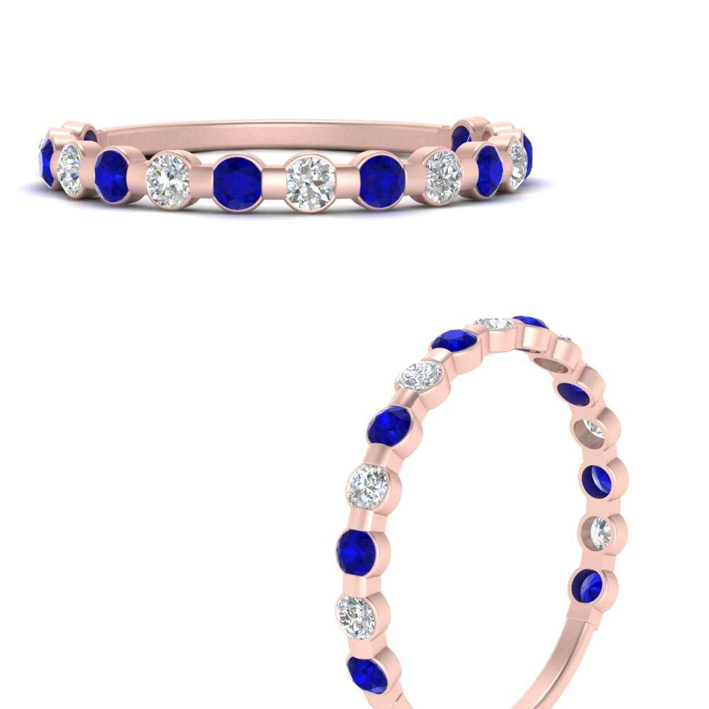 delicate-floating-diamond-wedding-band-with-sapphire-in-FDENS3137BGSABL-ANGLE3-NL-RG
