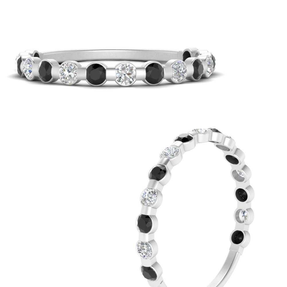 delicate-floating-wedding-band-with-black-diamond-in-FDENS3137BGBLACK-ANGLE3-NL-WG