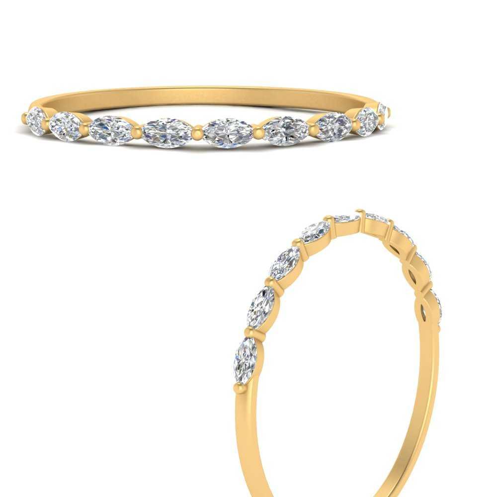 9-stone-marquise-thin-diamond-band-in-FD8398MQRANGLE3-NL-YG