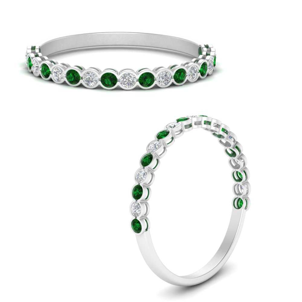 channel-set-round-anniversary-diamond-band-with-emerald-in-FD68970BBGEMGRANGLE3-NL-WG