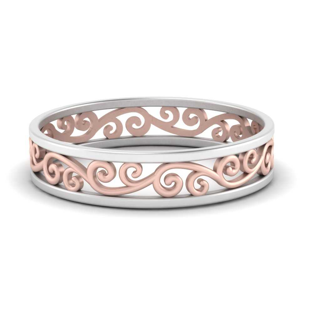 2-tone-filigree-wedding-band-in-FD50060B-NL-WG