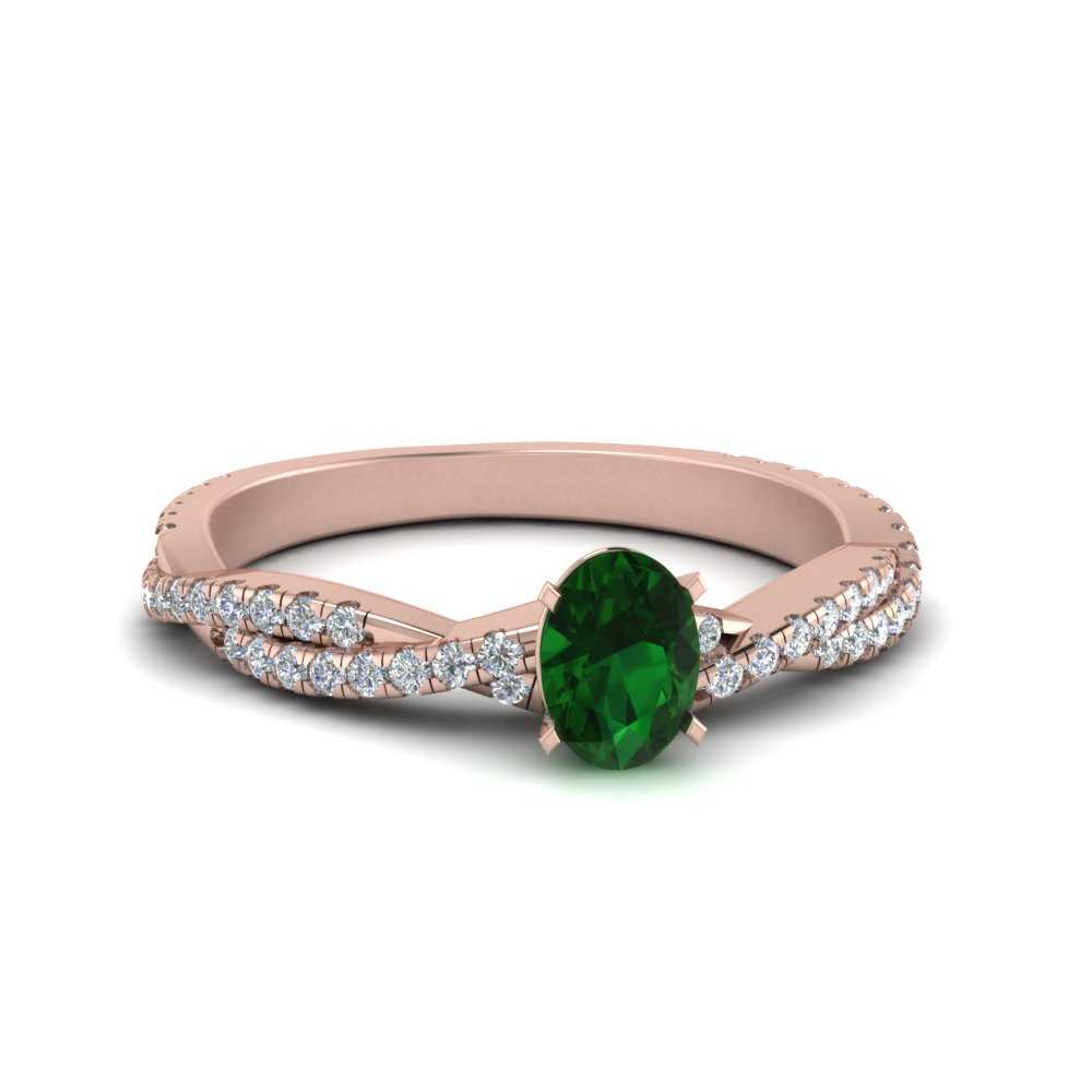 entwined-oval-shaped-emerald-engagement-ring-in-FD8233OVRGEMGR-NL-RG-GS