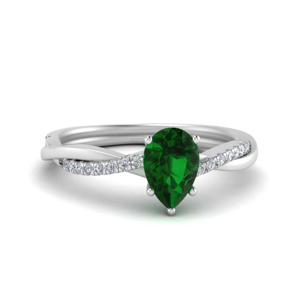 natural-emerald-pear-shape-wedding-ring-in-FD8253PERGEMGR-NL-WG-GS