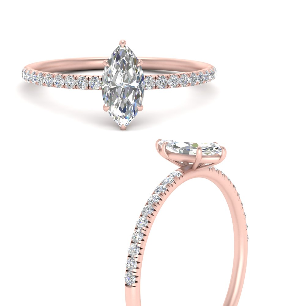 marquise-cut-prong-diamond-engagement-ring-in-FD8362MQRANGLE3-NL-RG