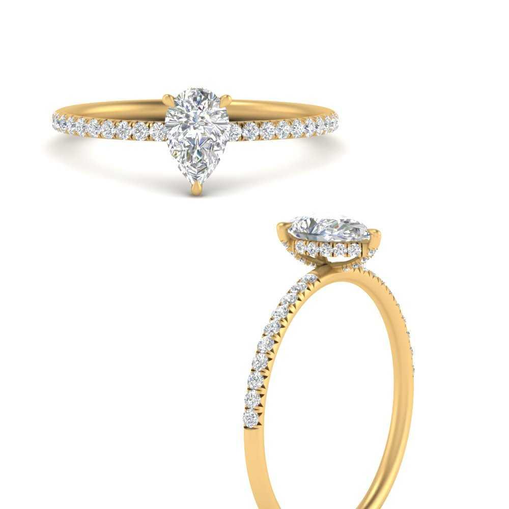 petite-pear-shape-hidden-halo-diamond-engagement-ring-in-FD8523PERANGLE3-NL-YG