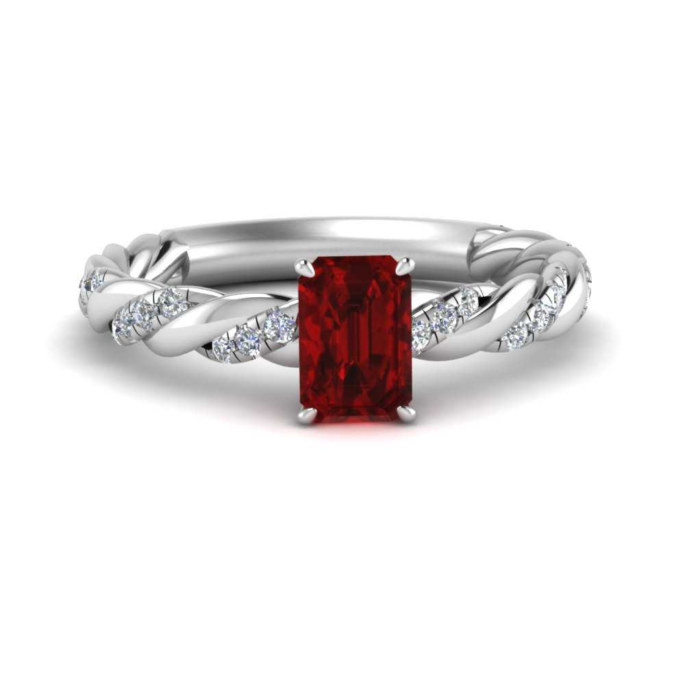 emerald-cut-ruby-twisted-engagement-ring-in-FD9127EMRGRD-NL-WG-GS