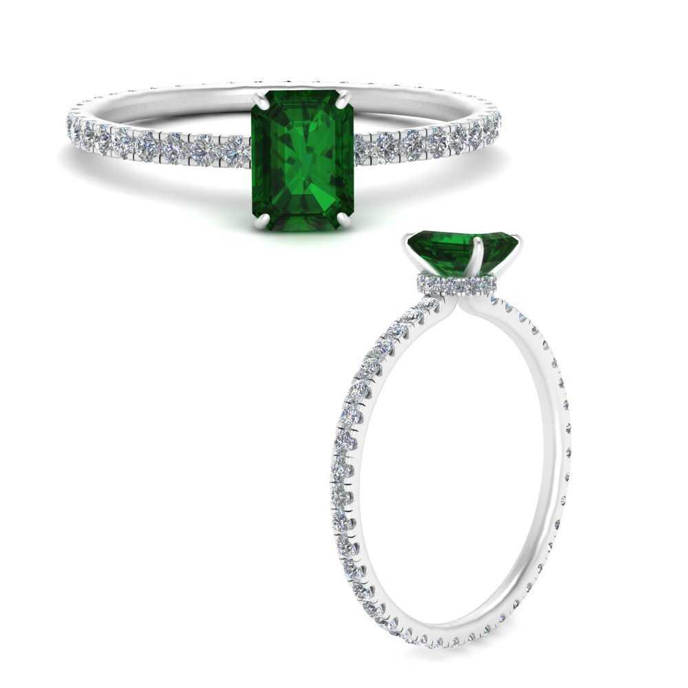 emerald-cut-hidden-emerald-halo-unique-engagement-ring-in-FD9168EMRGEMANGLE3-NL-WG-GS
