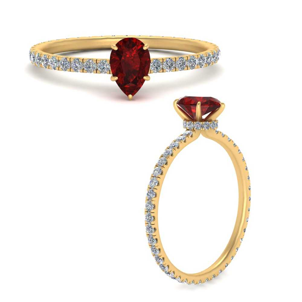 ruby-pear-shape-hidden-halo-engagement-ring-in-FD9168PERGRDANGLE3-NL-YG-GS