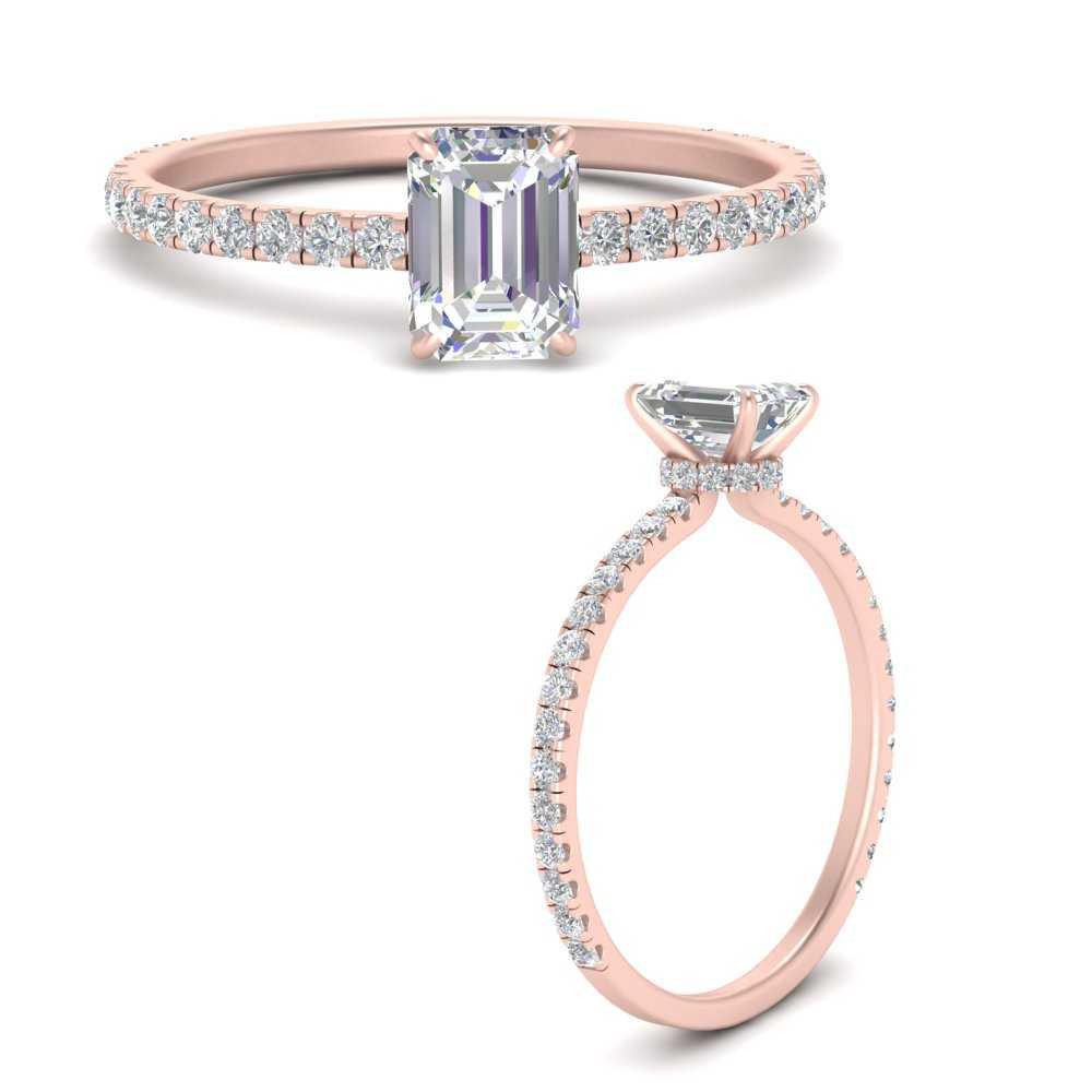 three-fourth-under-halo-emerald-cut-diamond-engagement-ring-in-FD9168EMRANGLE3-NL-RG