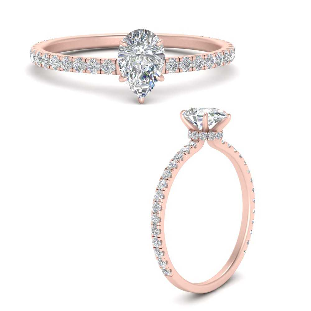 three-fourth-under-halo-pear-shaped-diamond-engagement-ring-in-FD9168PERANGLE3-NL-RG