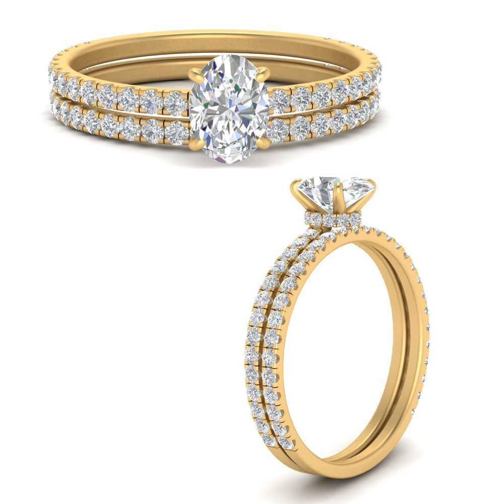 three-quarter-oval-shaped-diamond-gallery-bridal-ring-set-in-FD9168OVANGLE3-NL-YG